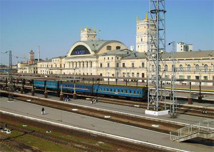 Купить автоприцеп в Харькове