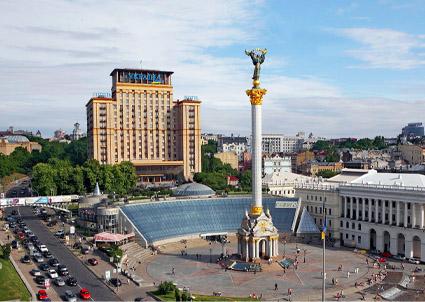 Купить автоприцеп в Киеве