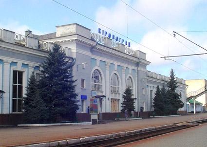 Прицеп для легкового автомобиля в Кировограде