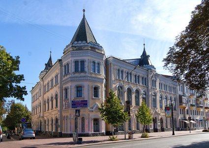 Купить легковой прицеп в Чернигове
