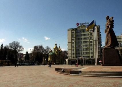 Купить легковой прицеп в Ровно