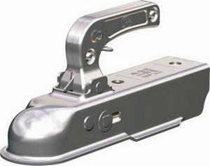 Сцепное устройство прицепа Бобер